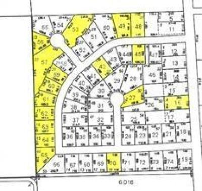 Beauregard Residential Lots & Land For Sale: Lot 16 Lee Road 2198