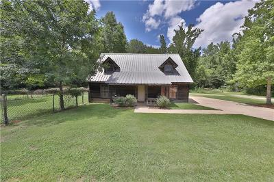 Auburn Single Family Home For Sale: 664 Pear Tree Road
