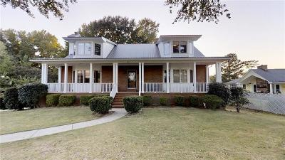 Auburn Single Family Home For Sale: 602 Lockwood Street
