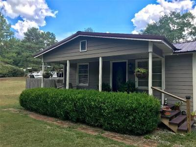 Smith Station Single Family Home For Sale: 270 Lee Road 379
