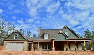 Smith Station Single Family Home For Sale: 6338 Lee Road 249