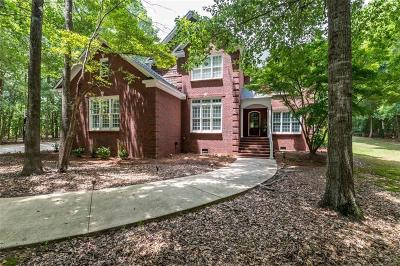 Phenix City Single Family Home For Sale: 1406 Grist Mill Drive
