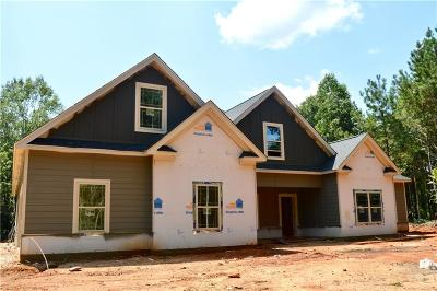 Smith Station Single Family Home For Sale: 4151 Lee Road 379