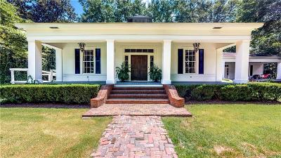 Auburn Single Family Home For Sale: 232 Chadwick Lane