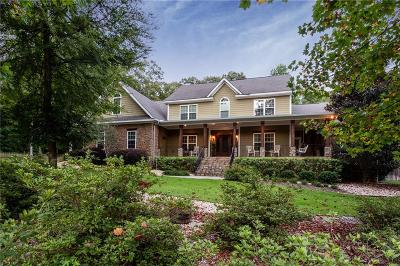 Auburn Single Family Home For Sale: 6204 Heath Road