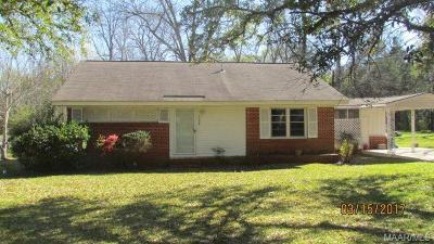 Single Family Home For Sale: 1120 Eight Avenue