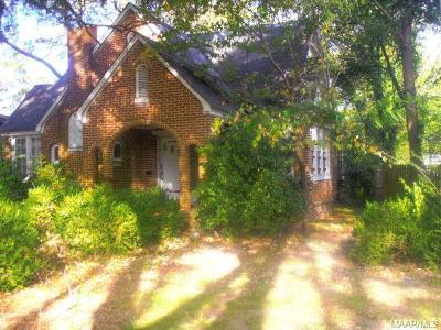 Selma Single Family Home For Sale: 508 King Street