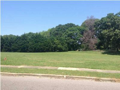 Montgomery AL Residential Lots & Land For Sale: $69,000