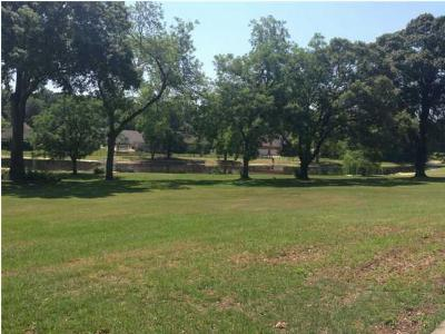 Montgomery AL Residential Lots & Land For Sale: $79,000