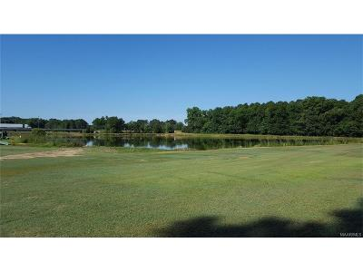 Residential Lots & Land For Sale: 2325 Coosa River Parkway