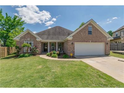 Montgomery Single Family Home For Sale: 9217 Thorngate Court