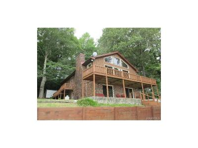 Single Family Home For Sale: 166 Curlee Road