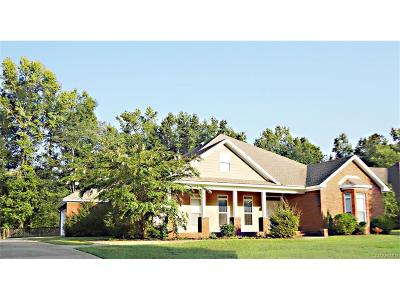 Wetumpka Single Family Home For Sale: 356 Mountain Laurel Road