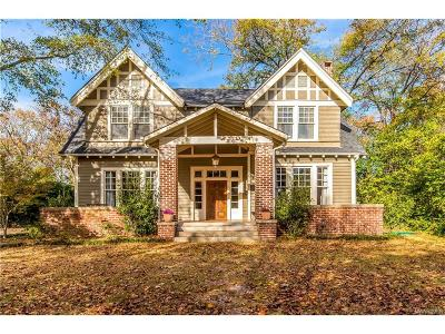 Montgomery Single Family Home For Sale: 707 Thorn Place