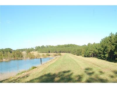 Residential Lots & Land For Sale: 00 Strickland Road