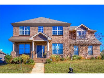 Prattville Single Family Home For Sale: 102 St Andrew Court