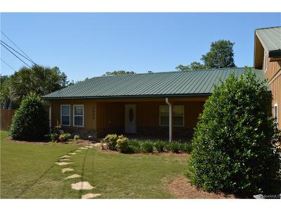 Single Family Home For Sale: 2944 Red Hill Road