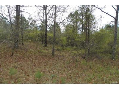Residential Lots & Land For Sale: 0000 Ridge Trail Road