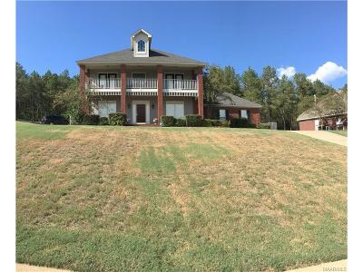 Millbrook Single Family Home For Sale: 54 Highland Cove
