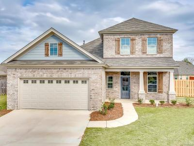 Montgomery Single Family Home For Sale: 9016 Finsburry Court