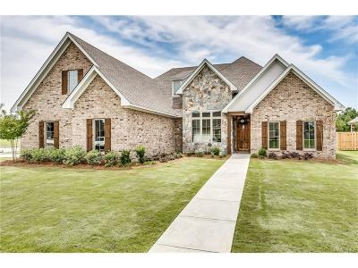 Montgomery Single Family Home For Sale: 9236 Sheraton Park Way