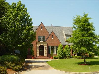 Montgomery Single Family Home For Sale: 5712 Woodside Circle