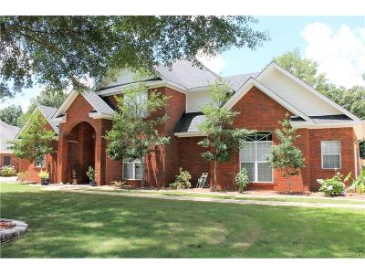 Millbrook Single Family Home For Sale: 284 Mountain Ridge Road