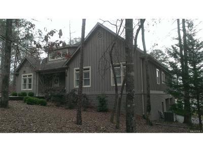 Single Family Home For Sale: 190 Trailing E