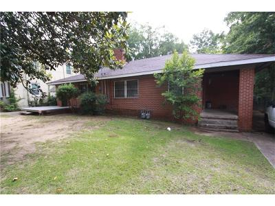 Montgomery Multi Family Home For Sale: 2035-2037 West Street