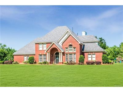Montgomery Single Family Home For Sale: 80 Payne Road