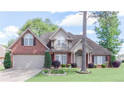 Millbrook Single Family Home For Sale: 174 Timberbrook Drive