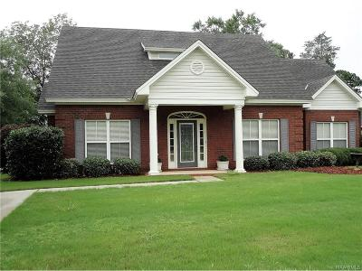 Millbrook Single Family Home For Sale: 275 Plantation Crossing