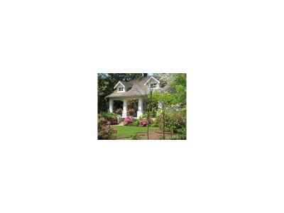 Montgomery Single Family Home For Sale: 1832 Galena Avenue