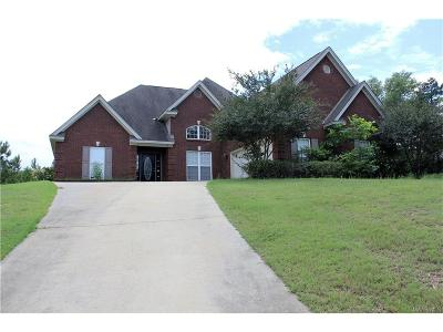 Millbrook Single Family Home For Sale: 7 Fairway Drive
