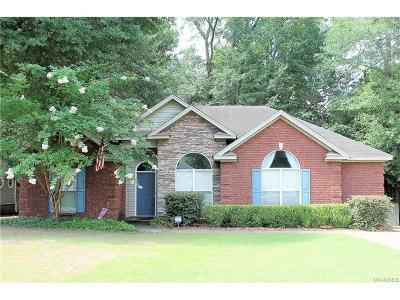 Millbrook Single Family Home For Sale: 152 Homewood Drive