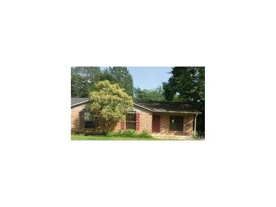 Millbrook Single Family Home For Sale: 35 Crestwood Court