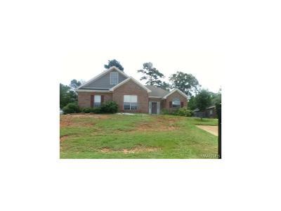 Single Family Home For Sale: 1349 Kingston Oaks Drive