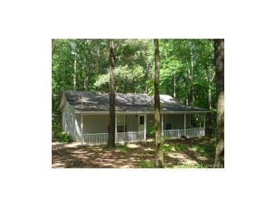 Single Family Home For Sale: 2514 Lovelady Road