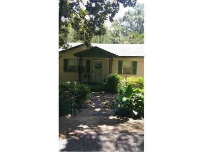 Prattville Single Family Home For Sale: 105 Isom Street