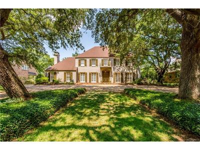Montgomery Single Family Home For Sale: 3140 Rolling Road