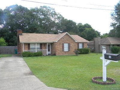 Millbrook Single Family Home For Sale: 46 Foxdale Road