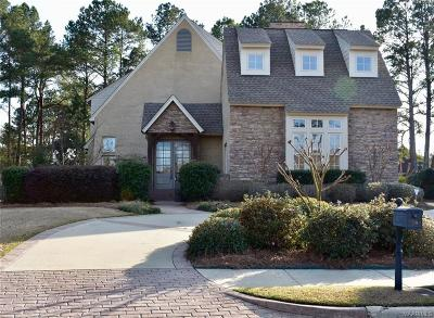 Montgomery Single Family Home For Sale: 9548 Fendall Hall Circle