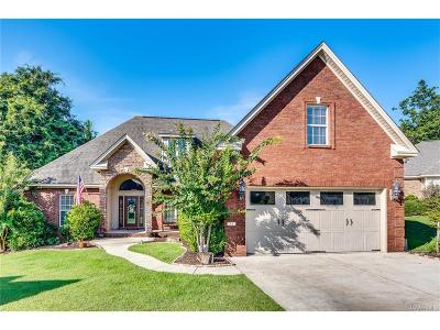 Millbrook Single Family Home For Sale: 35 Payton Court