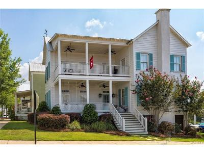 Pike Road Single Family Home For Sale: 63 Bright Spot Street