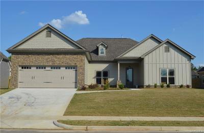 Stone Park Single Family Home For Sale: 555 Stone Park Boulevard