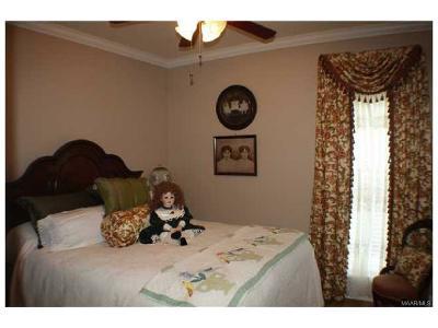 Wetumpka Single Family Home For Sale: 50 Truxton Court