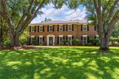 Montgomery AL Single Family Home For Sale: $359,000