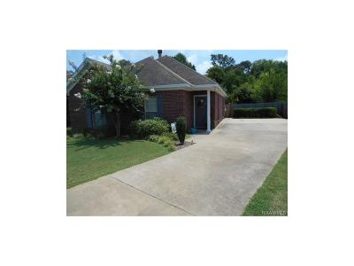 Montgomery Single Family Home For Sale: 6968 Sandfield Drive