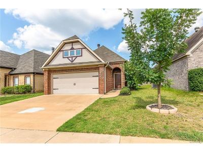 Montgomery Single Family Home For Sale: 416 Tree Line Drive