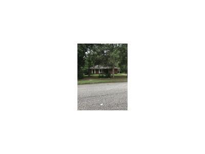 Montgomery Single Family Home For Sale: 3824 Pickfair Street